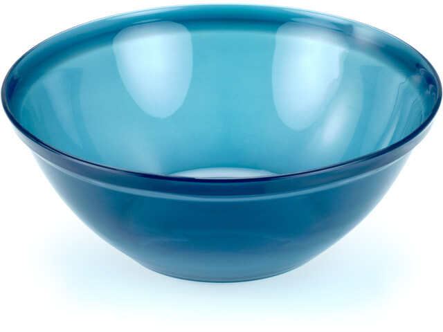 GSI Infinity - bleu
